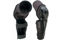 iXS Signature Elbow Guard black